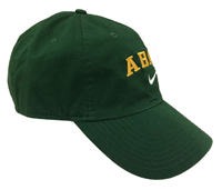 Cap Green ABAC Gold Heritage 86 Nike