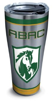 Tervis Stainless ABAC Shield Stallions Vertical