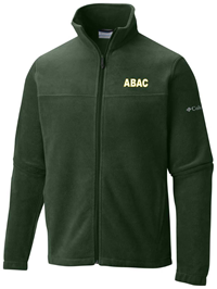 Columbia Full Zip ABAC