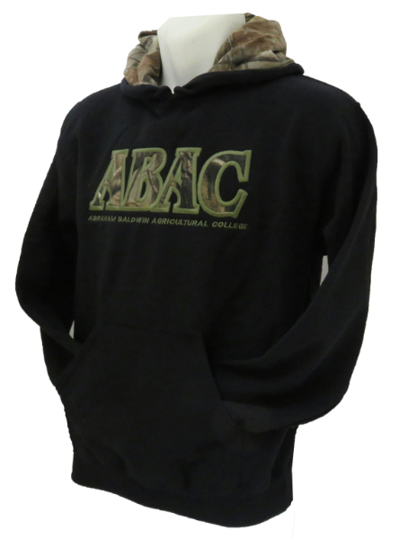 Fleece Hood Abac Camo Hood Design (SKU 100946934)