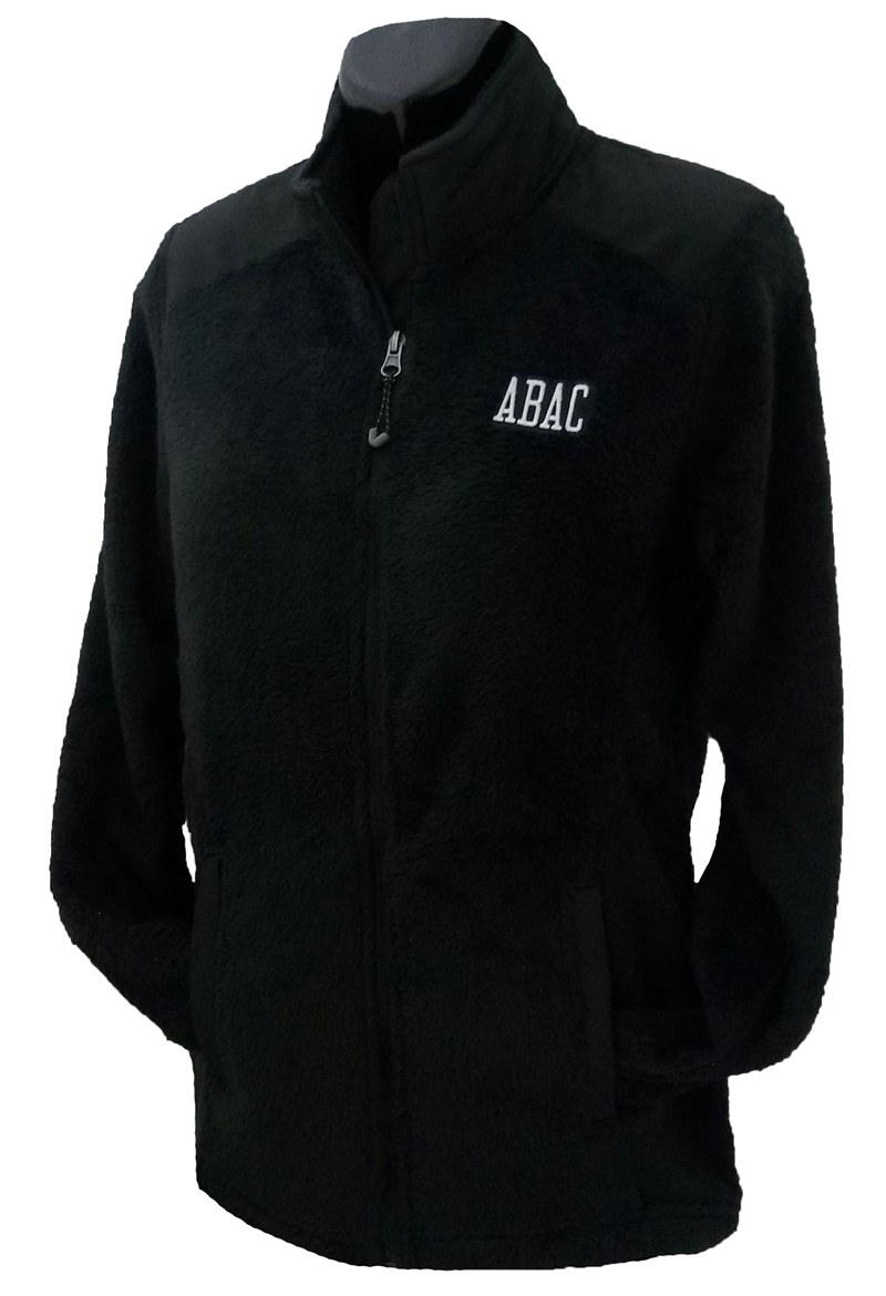 Ladies Fuzzy Jacket ABAC (SKU 101099223)