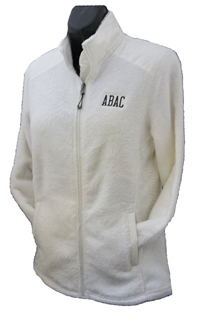 Ladies Fuzzy Jacket ABAC