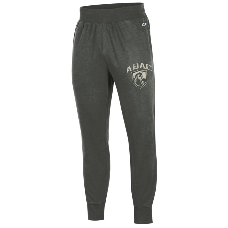 Super Soft Pants ABAC Shield Distressed Jogger (SKU 1013681221)