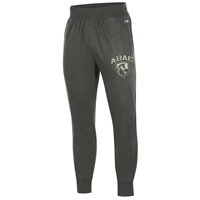Super Soft Pants ABAC Shield Distressed Jogger