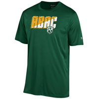 Shirt Abac Split Gold And White Slashed