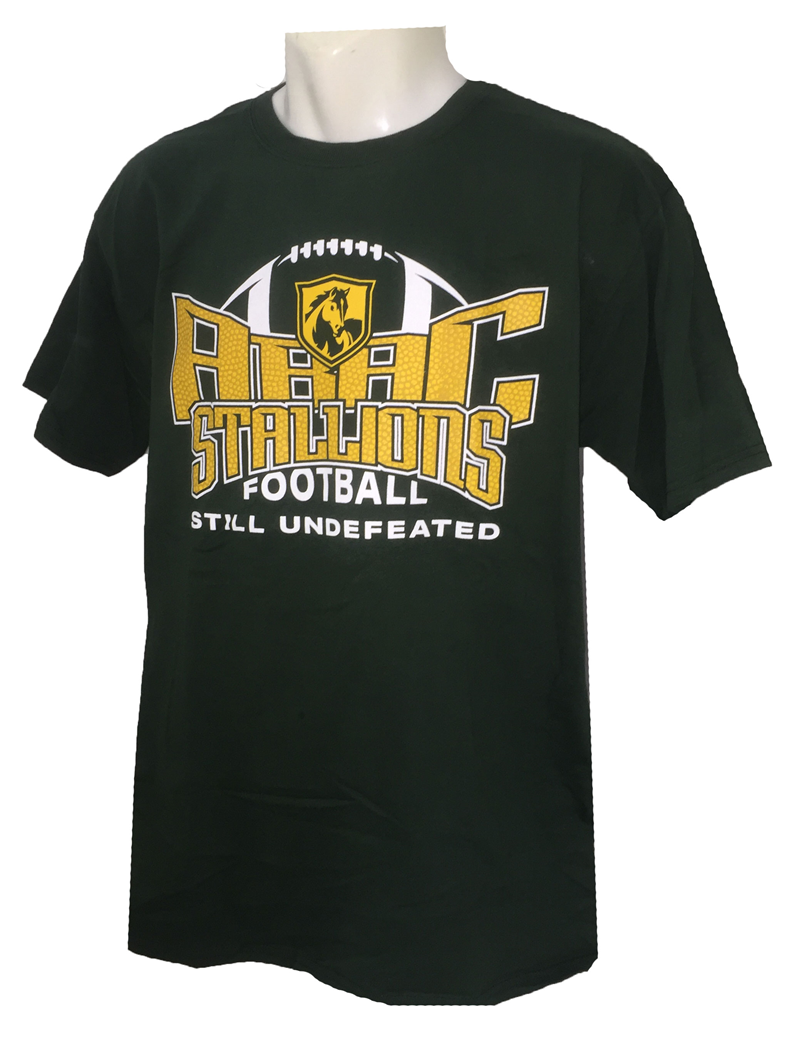 Abac Stallions Football Still Undefeated (SKU 101089872)
