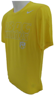 Shirt Dri-Fit with ABAC Stallions and Shield