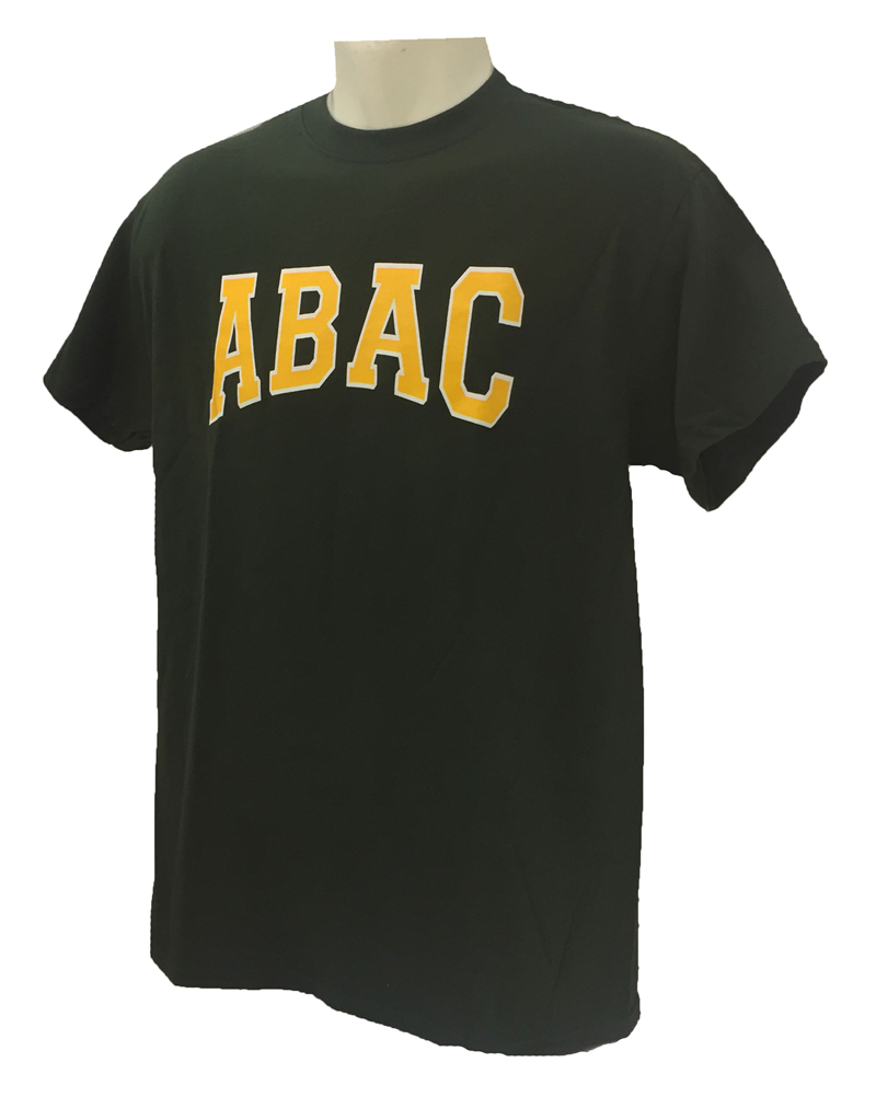 Abac In Gold Outlined White Arched (SKU 101288242)