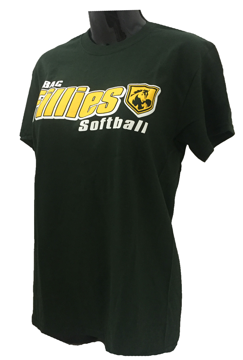 ABAC Fillies Softball Shield (SKU 1011904414)