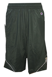 Mens Shorts Crossover Abac Over Shield Gold